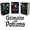 Witchcraft 100ml Grimoire of Potions