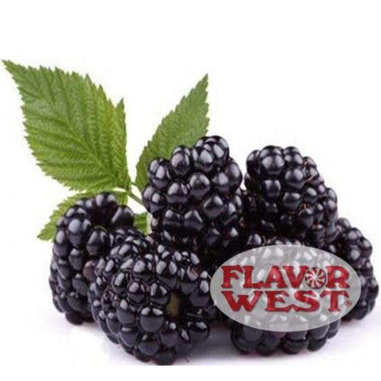 FlavorWest Blackberry 10ml