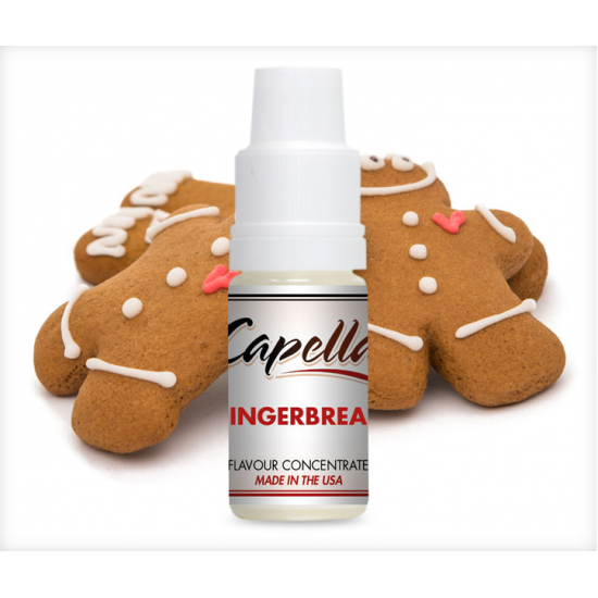 Capella GingerBread 10ml