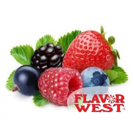 FlavorWest Yumberry 10ml