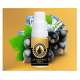 Inawera Black Fruit Mint 10ml