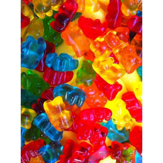 TPA (FA) Gummy Candy 10ml